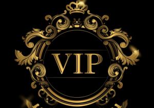 VIP超VIP年間会員