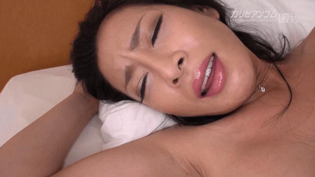 北島玲女熱大陸カリビアンコム画像