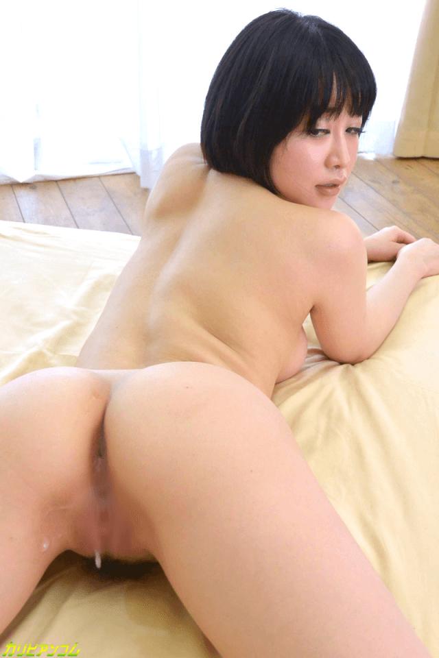 篠田ゆう無修正作品「Debut Vol.10」画像
