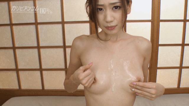 前田かおりの「着物の下は卑猥な美マン」カリビアンコム画像ギャラリー