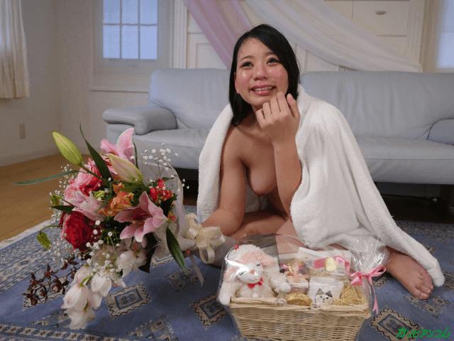 無修正作品「女優魂 ~引退ドッキリスペシャル~ 白石真琴」画像