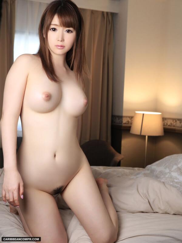 美マン女優西川ゆいの無修正AV画像ギャラリー
